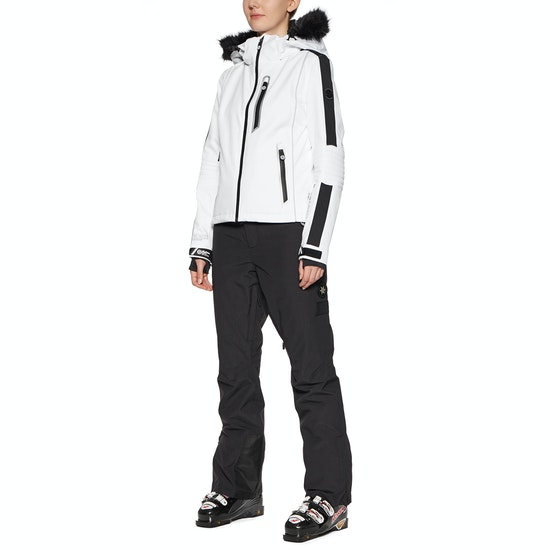 Superdry Ski Carve Womens Snow Jacket