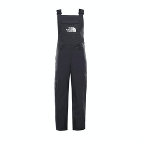North Face Freedom Bib Børn Snowboardbukser - Tnf Black
