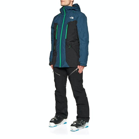North Face Mount Bre Snow Jacket