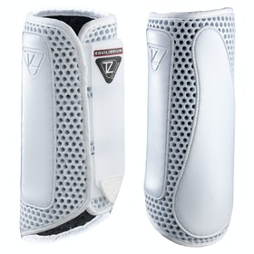Stivali da Cross Country Equilibrium Tri-Zone Impact Sports Hind - White