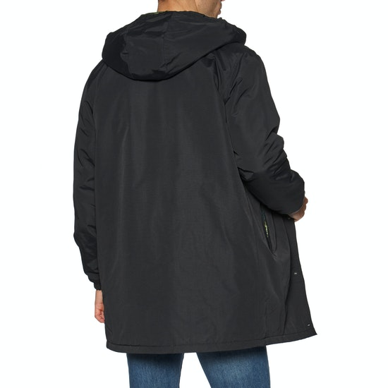 Levi's Hooded Coach's ジャケット