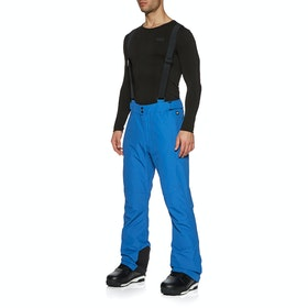 Protest Oweny Snow Pant - Sporty Blue
