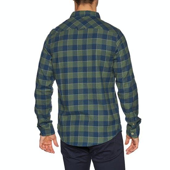 Billabong All Day Flannel Mens Shirt