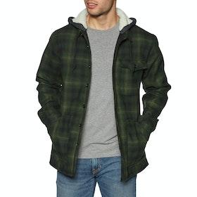 Billabong Furnace Bonded Shirt - Forest