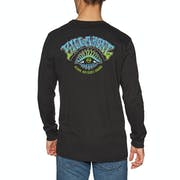 Billabong Iconic Long Sleeve T-Shirt