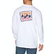 Billabong Iconic Long Sleeve T-Shirt