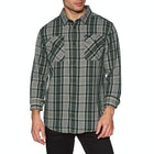 RVCA Thatll Work Flannel Shirt