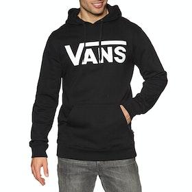 Vans Classic II Pullover Hoody - Black White