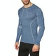 Falke Wool Tech Long sleeved Base Layer Top