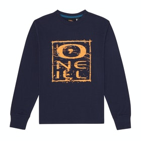 T-Shirt a Manica Lunga O'Neill O' - Scale