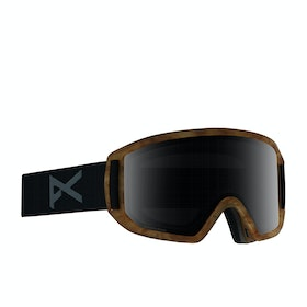 Anon Relapse Snow Goggles - Tort ~ Sonar Smoke