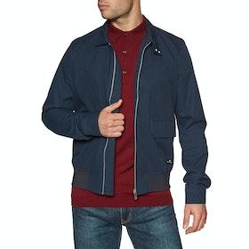 Paul Smith Harrington Jacket - Navy