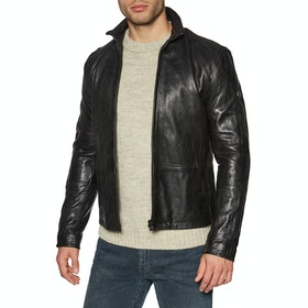 Matchless Craig Blouson Jacket - Black