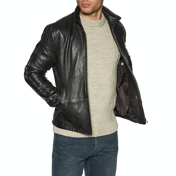 Matchless Craig Blouson Leather Jacket