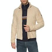 Matchless Craig Suede Blouson Jacket