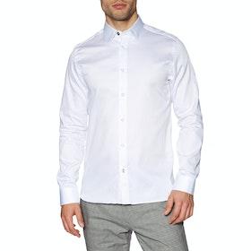 Ted Baker Bassin Shirt - White
