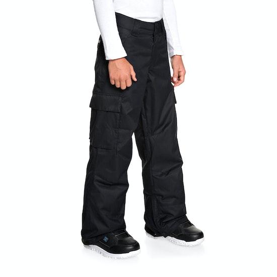 DC Banshee Boys Snow Pant