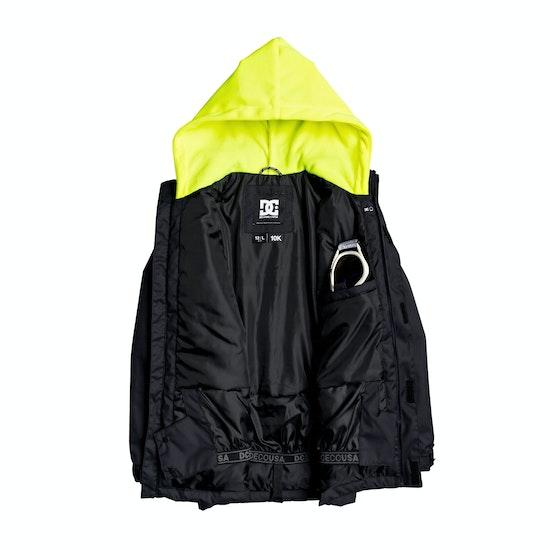 DC Union スノボード用ジャケット