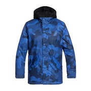 DC Union Boys Snow Jacket