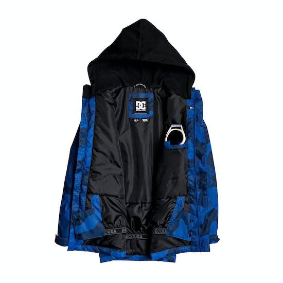 DC Union Jungen Snowboard-Jacke