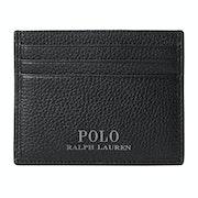 Polo Ralph Lauren Card Case Wallet