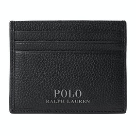 Portfel Polo Ralph Lauren Card Case - Black