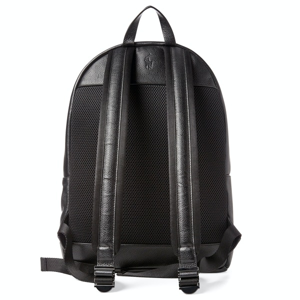 Polo Ralph Lauren Web Strap Pebble Backpack