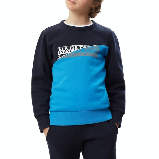 Napapijri K Baky H Kids Sweater