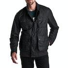 Barbour International Edhill Men's Wax Jacket
