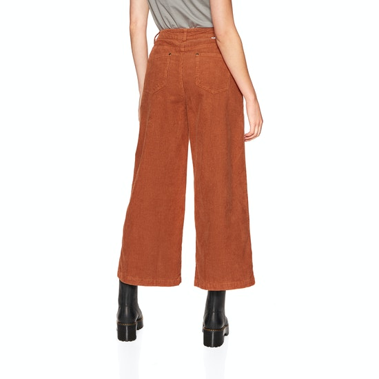 Element Wide Awake Ladies Trousers
