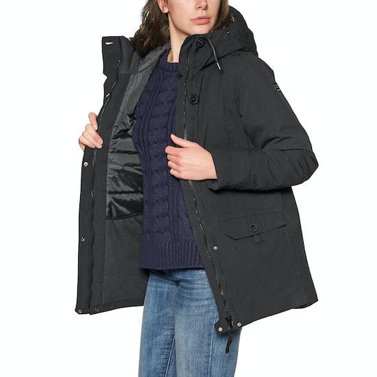 Helly Hansen Svalbard 2 Parka Womens Jacket
