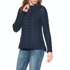 Knits Mujer Joules Dawson - French Navy