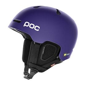Casco da Sci POC Fornix - Ametist Purple Matt