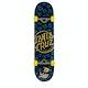 Santa Cruz Spongebob Floral Coral Comp Kids Skateboard