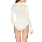 Free People Whats The Pointelle Women's Bodysuit