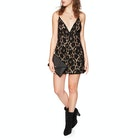 Free People Dangerous Love Mini Dame Kjole