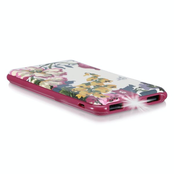 Joules Vq 5000ma Powerbank , Charger Dam