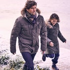 Joules Fernhurst Waterproof Jacket