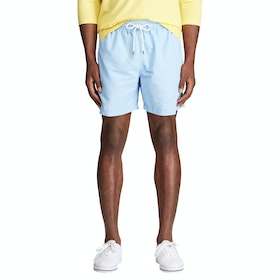 Polo Ralph Lauren Traveler Swim Shorts - Blue