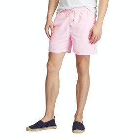 Polo Ralph Lauren Traveler Swim Shorts - Pink