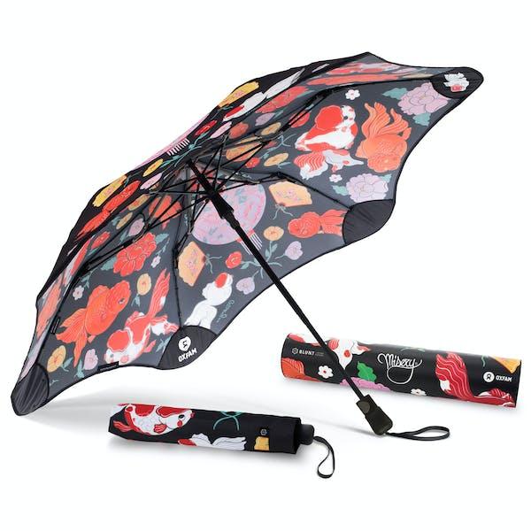 Guarda-chuva Blunt Umbrellas Metro