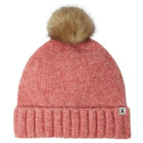 Joules Snugwell Damen Hut - Pink Blush