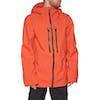 Volcom Guide Gore-tex Snow Jacket - Orange