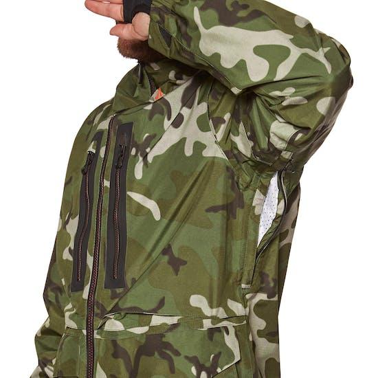 Volcom Stone Gore-tex Snow Jacket