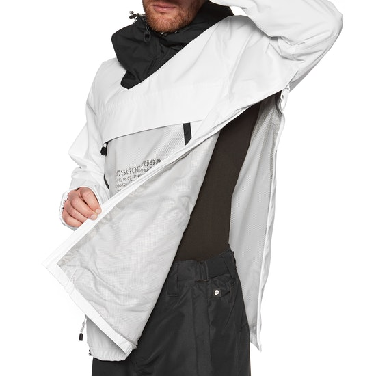 DC ASAP スノボード用ジャケット