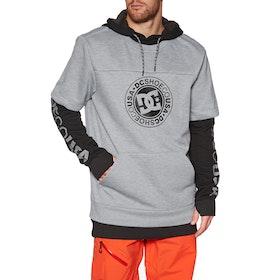 DC Dryden Pullover Hoody - Black