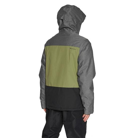 Rip Curl Enigma Stacka Snow Jacket
