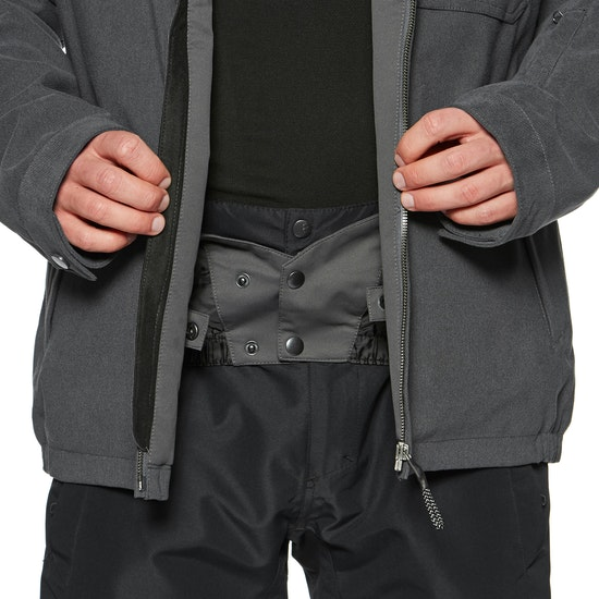 Billabong Fastplant Snow Jacket