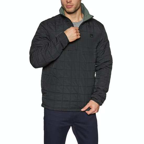Billabong Boundary Rvrsbl Down Jacket