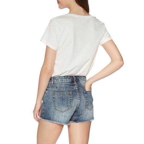 Rip Curl Big Mama Short Sleeve T-Shirt